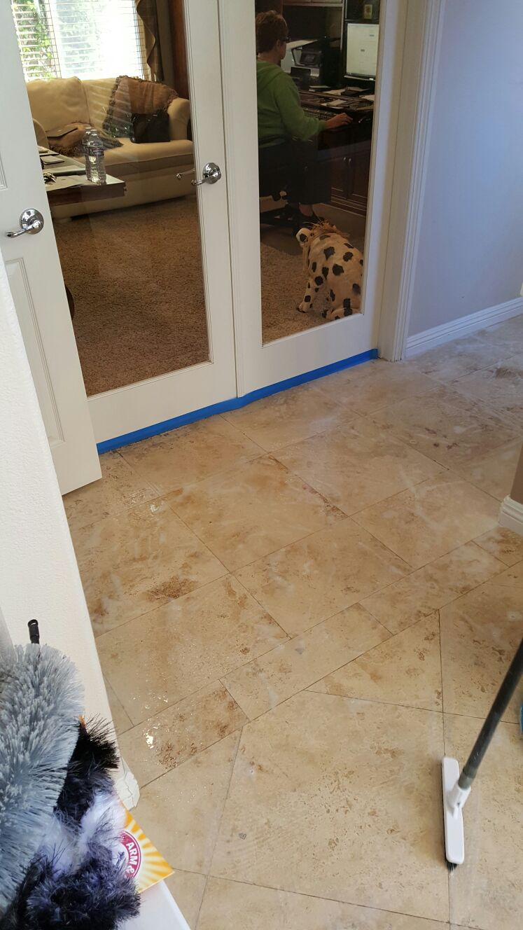 Silver State Floor Restoration - Country Club Estates, NV