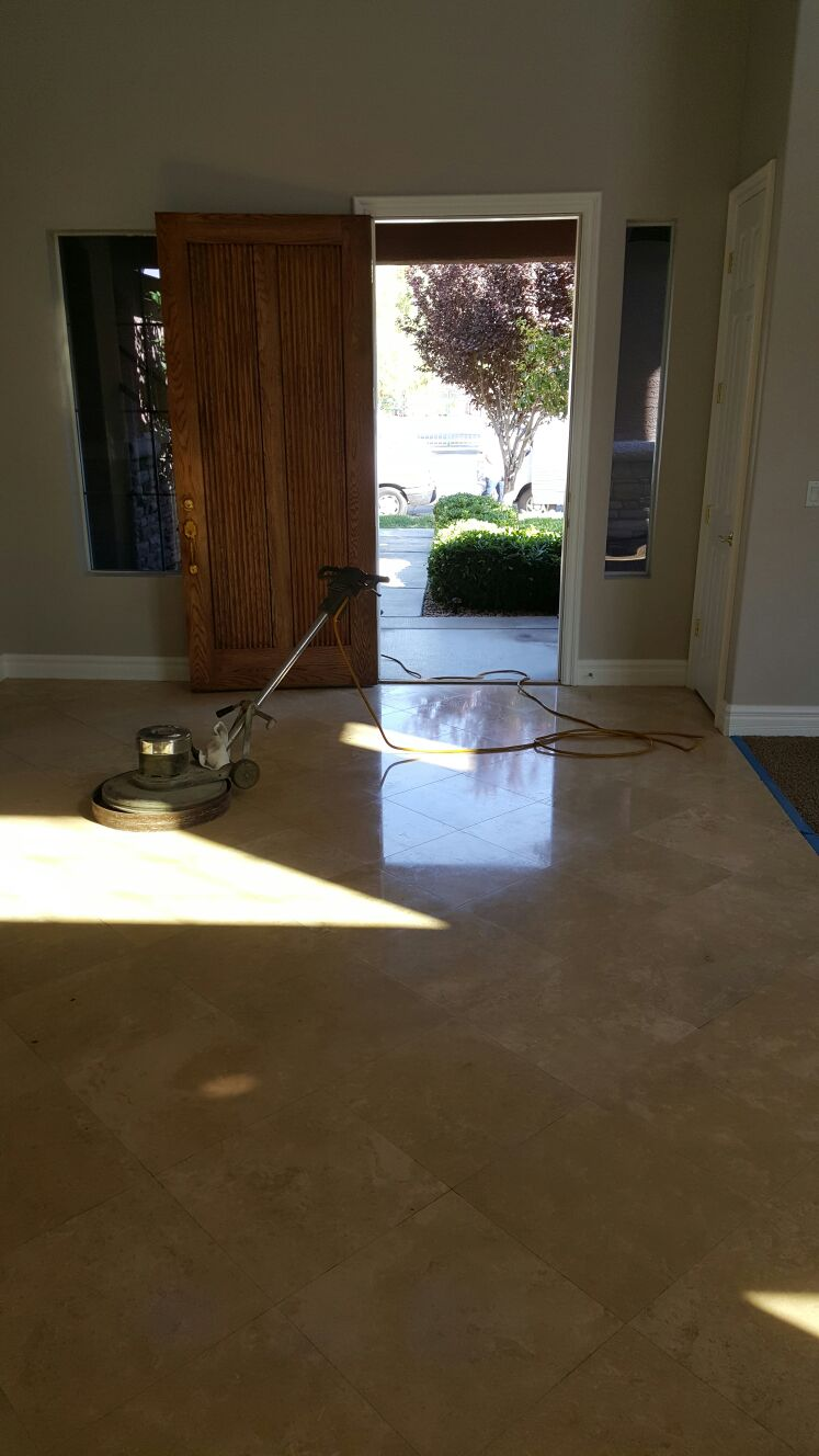 Floor Sealing Las Vegas NV