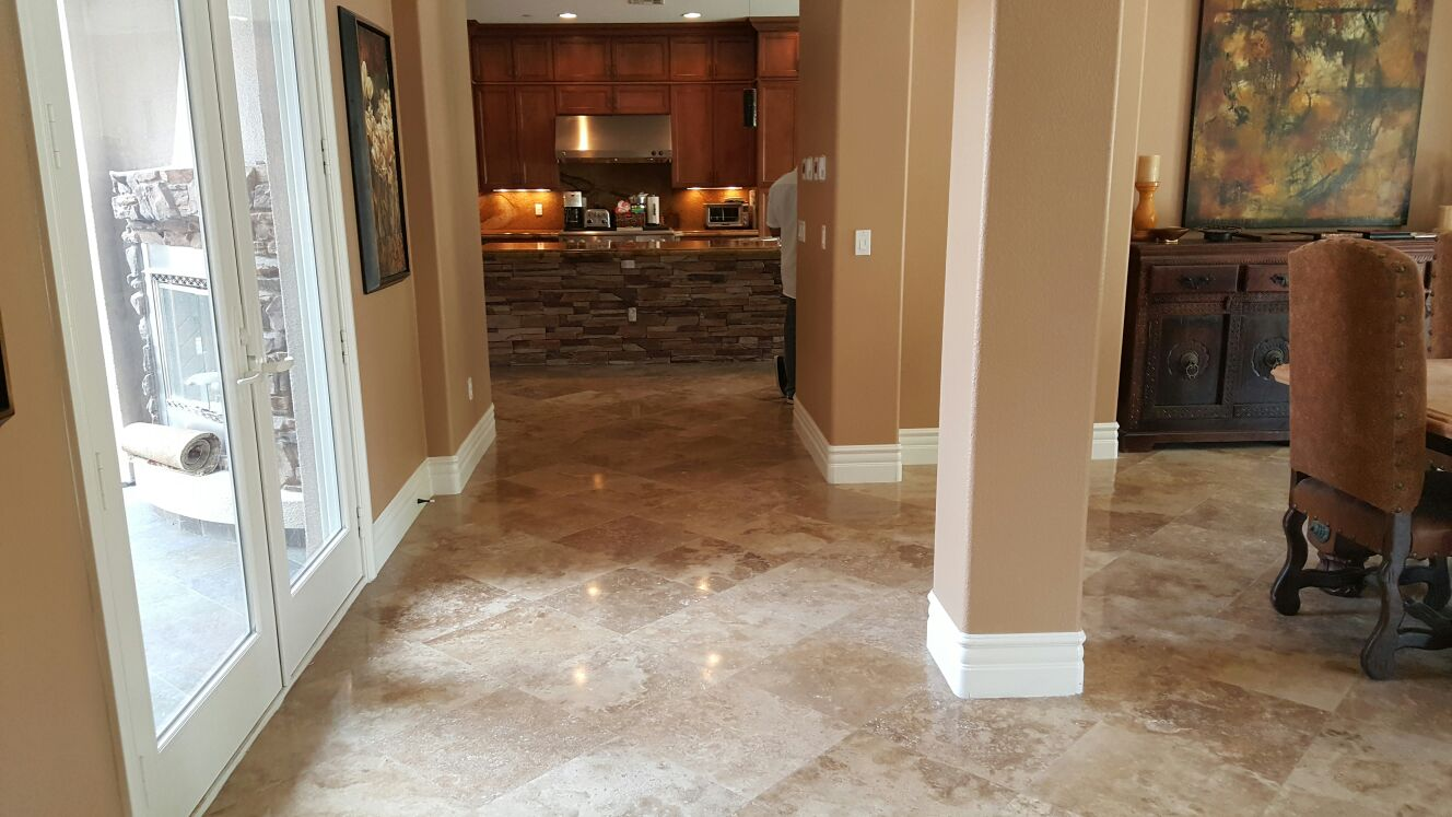 Stone Cleaning Las Vegas NV