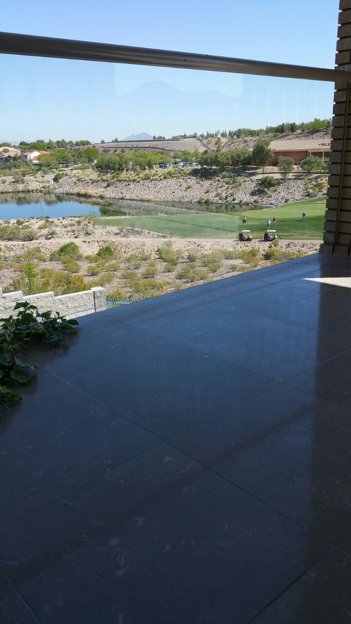 Pavers Sealing Las Vegas NV