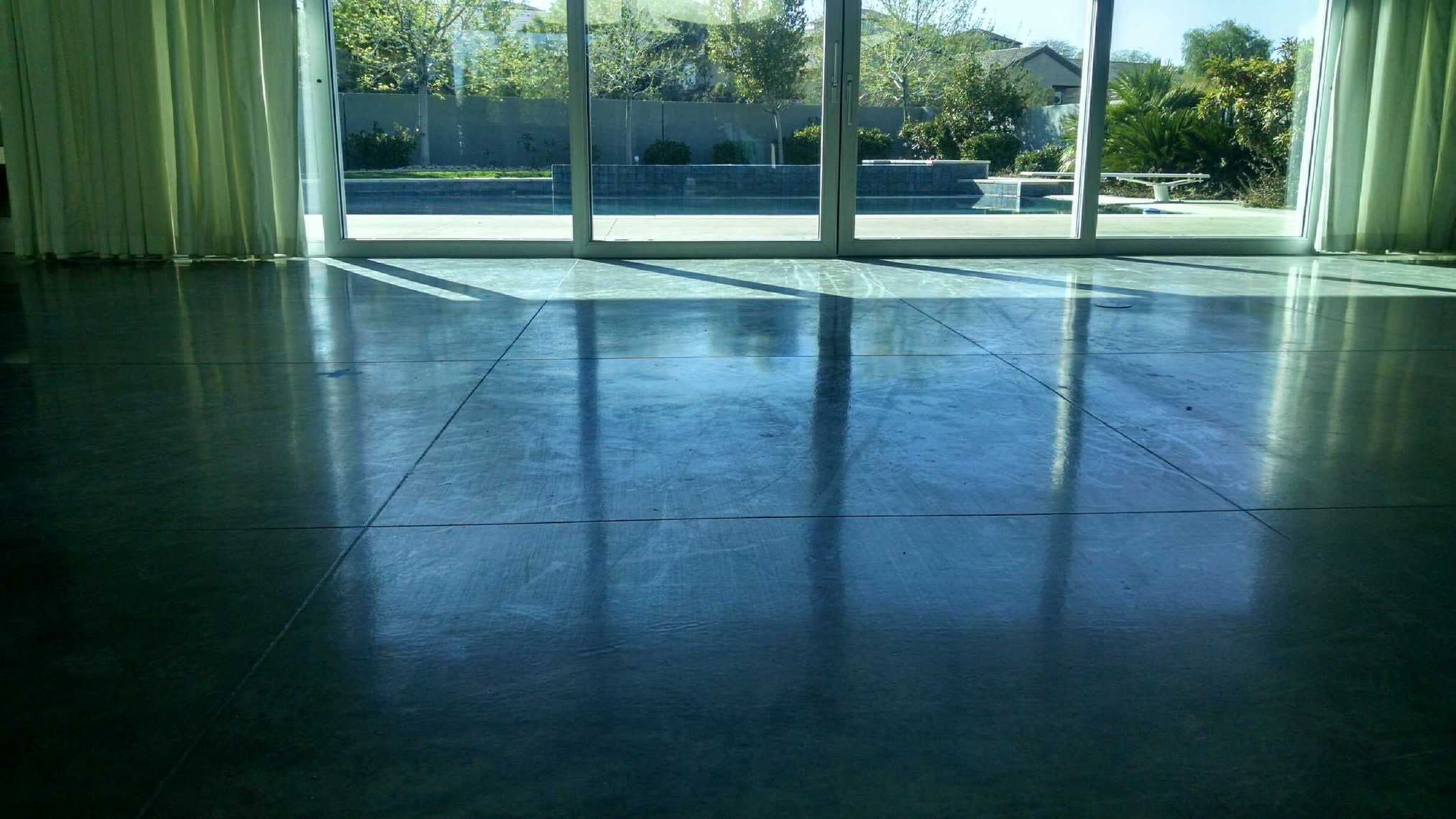 Granite Restoring