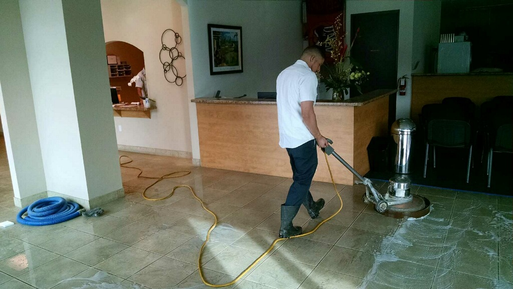 Granite Polishing Las Vegas
