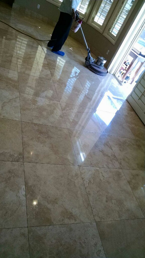 Tile & Grout Cleaning Las Vegas