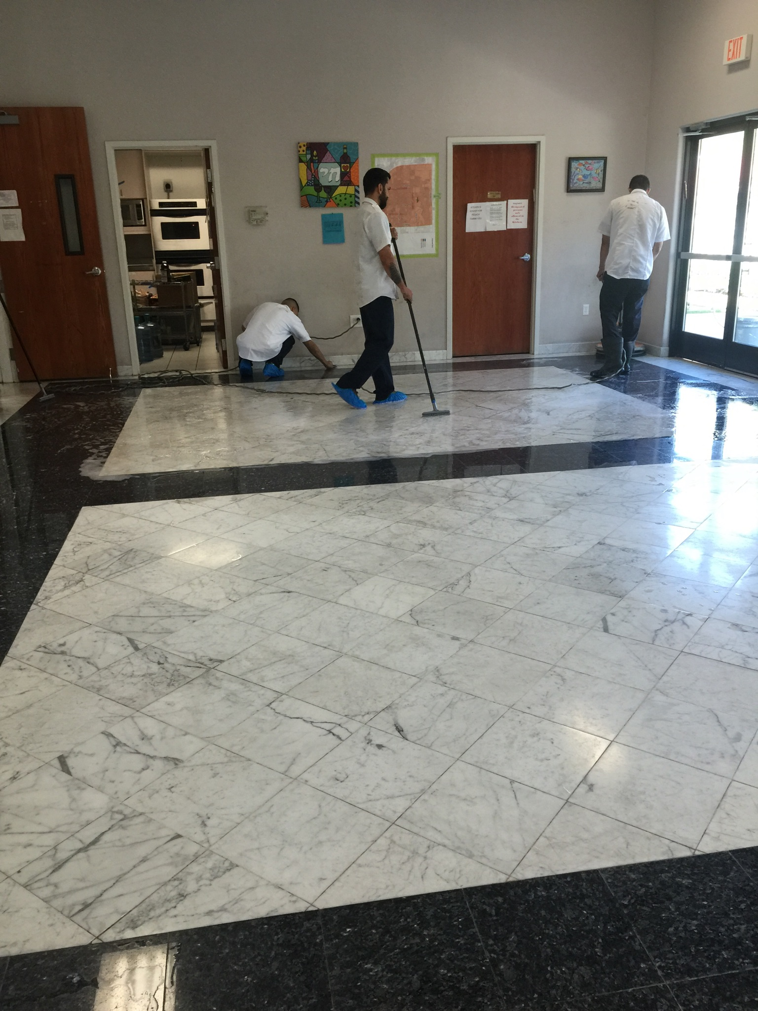 Tile Refinishing LV