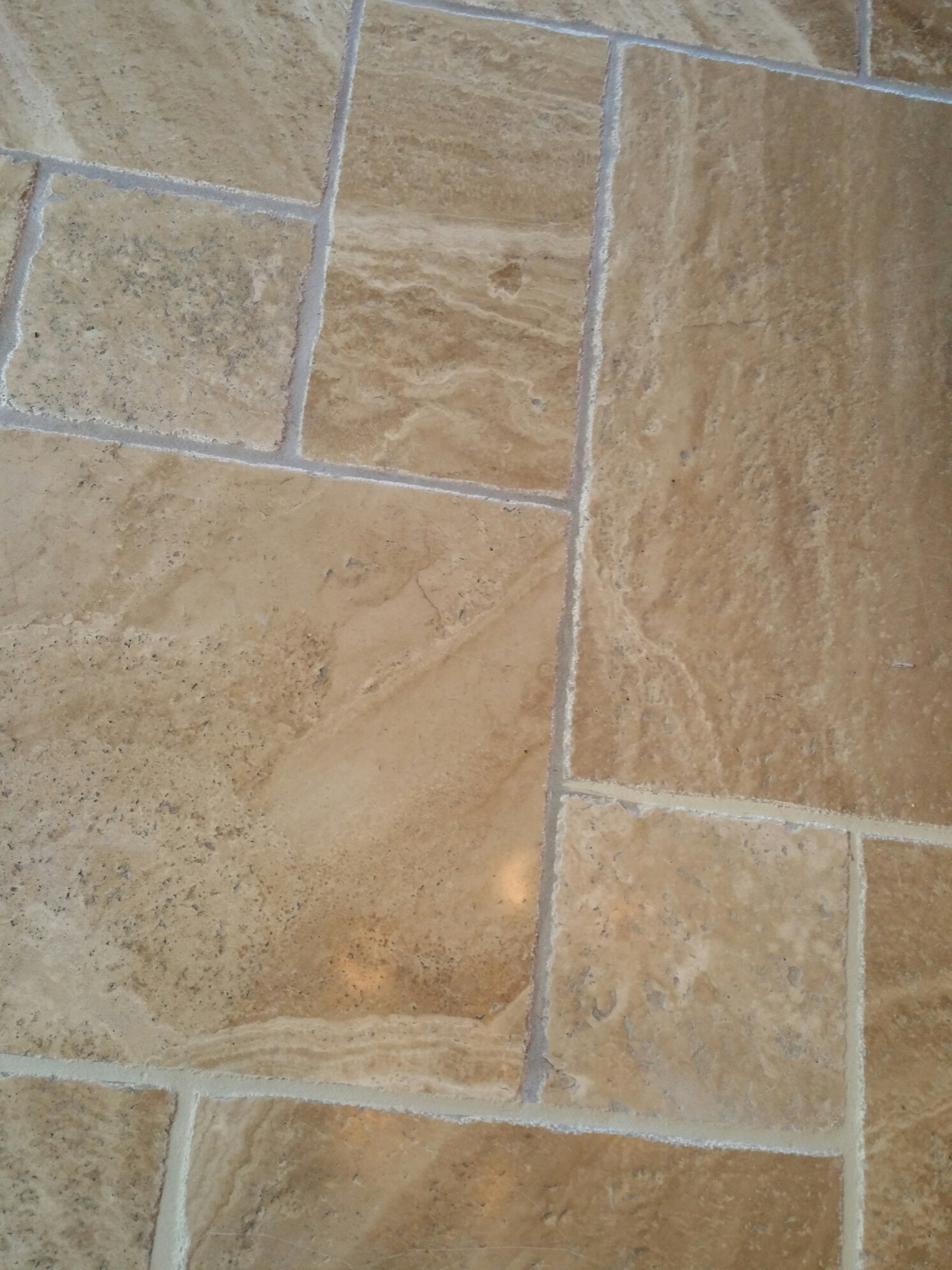 Tile Cleaning LV