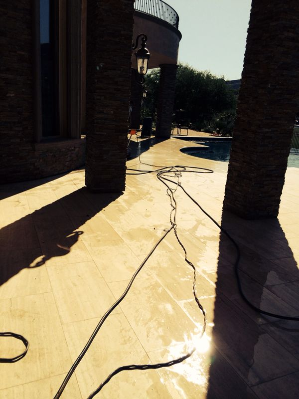 Ceramic Tile Refinishing Las Vegas