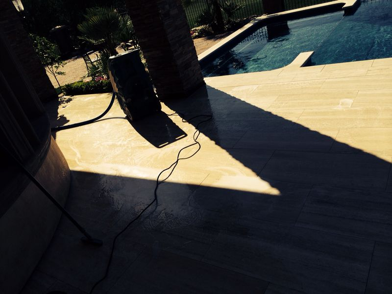 Flagstone Cleaning Las Vegas