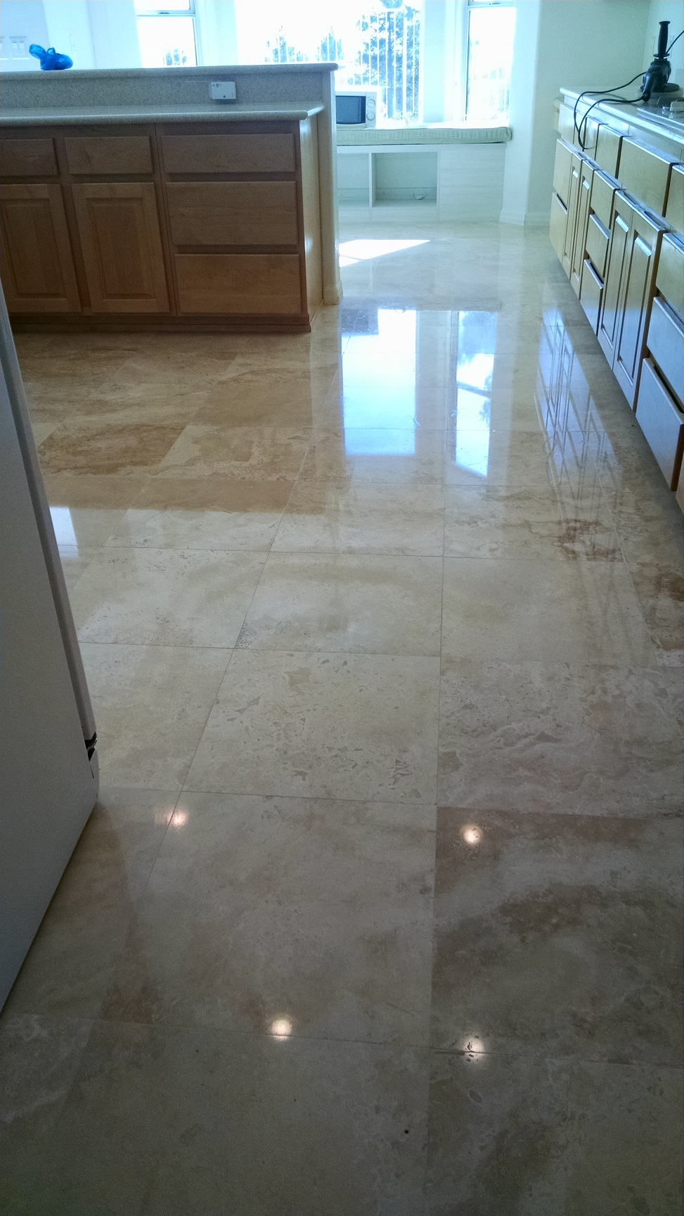 Porcelain Tile Refinishing Las Vegas NV