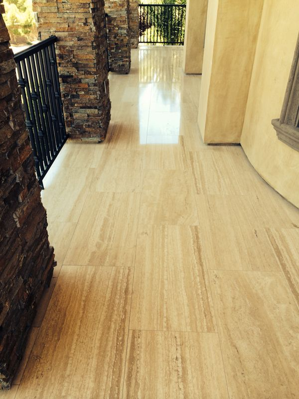 Floor Polishing Las Vegas NV