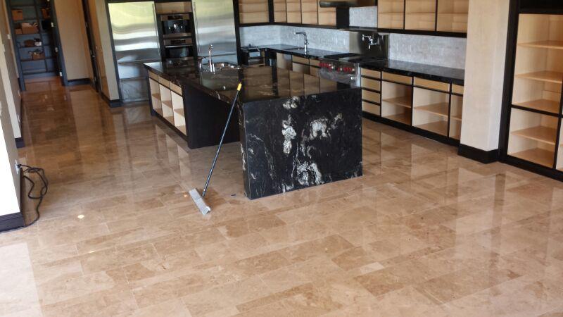 Marble Restoration Las Vegas NV