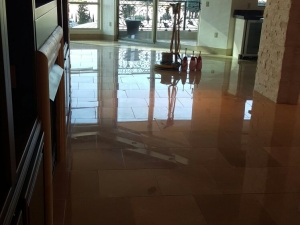 Silver State Floor Restoration - Pahrump, NV