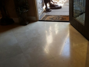 Silver State Floor Restoration - Whitney Ranch, NV
