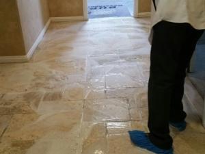 Pavers Polishing Las Vegas NV