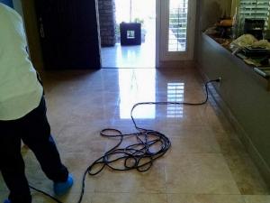 Tile Sealing Las Vegas