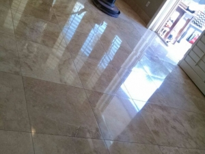 Tile Polishing Las Vegas
