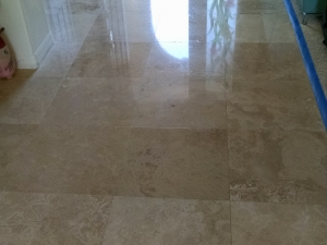 Tile Sealing Las Vegas NV