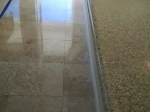 Tile Polishing Las Vegas NV
