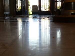 Granite Polishing Las Vegas NV