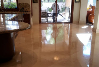 Las Vegas Floor Restoration